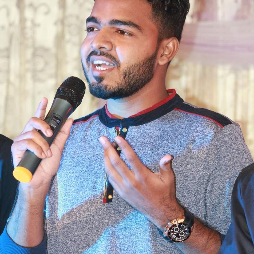 Abid Fahad